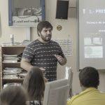 Talleres gratuitos «Crea Tu Cortometraje» de la Fundación López Mariscal. Julio 2017
