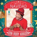 La Fundación López Mariscal trae el Circo a Ubrique por Navidad