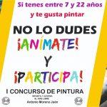 I Concurso de Pintura Rápida al aire libre Antonio Moreno Ubrique