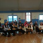 Día 3 en West-on-Sea por Ana Dominguez