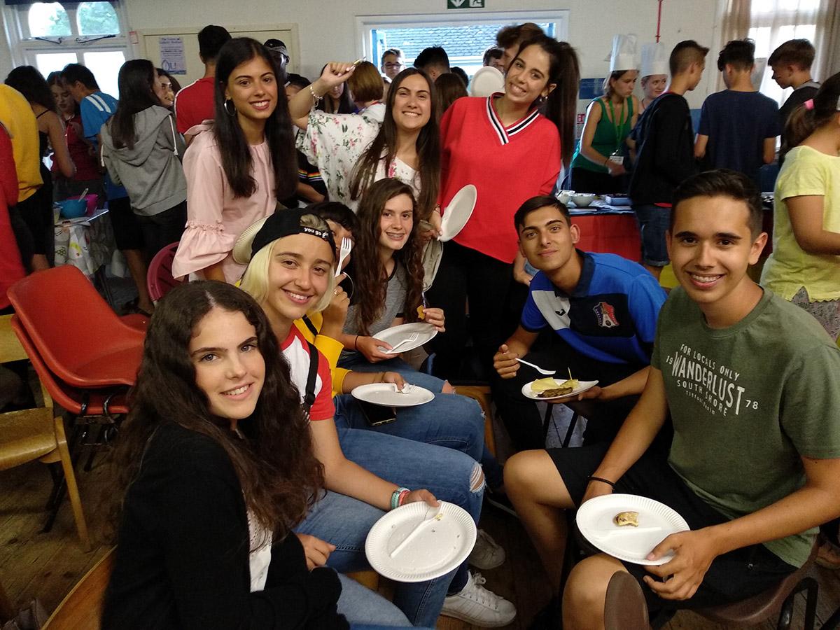 Fundación Lopez Mariscal Beca