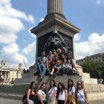 Día 6 en Londres por Daniela León