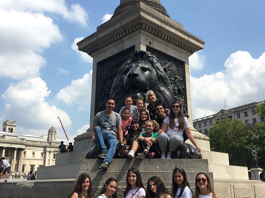 Becas Fundacion Lopez Mariscal Londres