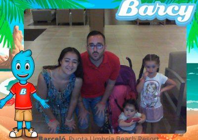 vacaciones en familia ubrique