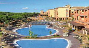 Inscripción Programa Vacaciones en Familia @ Sede Fundación | Ubrique | Andalucía | España