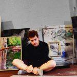 Manuel Janeiro y su necesidad de experimentar en el arte