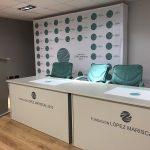 La Fundación López Mariscal abre su nuevo centro en Ubrique