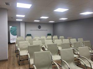 Inauguración de la Sede @ Sede Fundación López Mariscal | Ubrique | Andalucía | España
