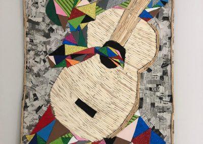 """""""Aquella Guitarra"""""""