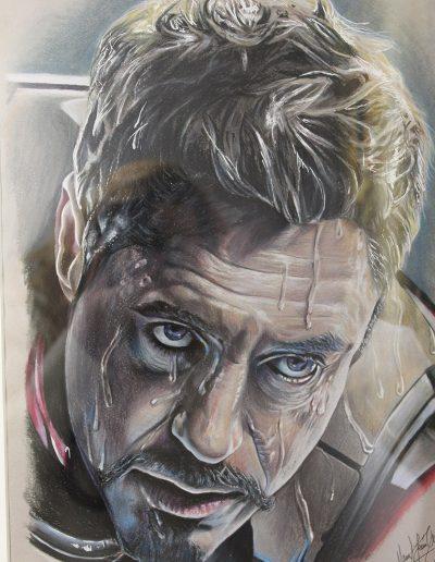 Tony Starks (Marvel)
