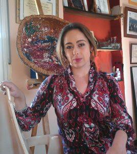 Exposición María Remedios Rubiales @ Sede Fundación López Mariscal | Ubrique | Andalucía | España