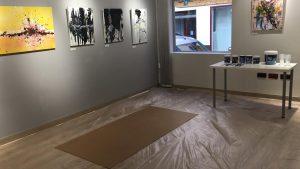 Taller Ubrique con Arte: Remedios Rubiales @ Sede Fundación López Mariscal | Ubrique | Andalucía | España