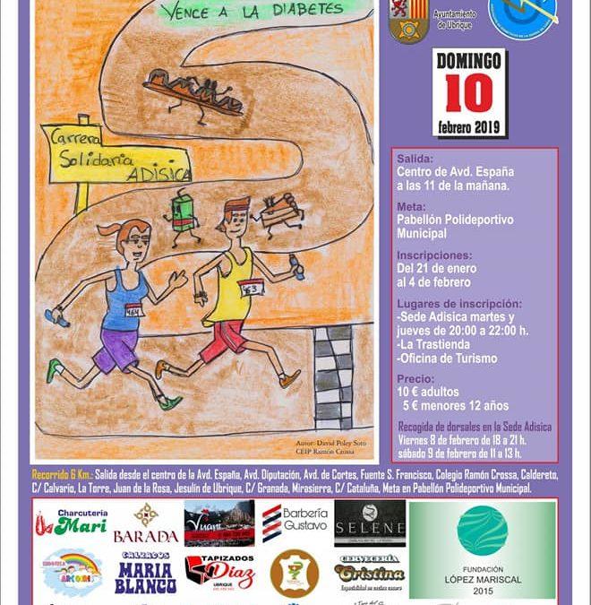Deporte y actividad física para combatir la diabetes