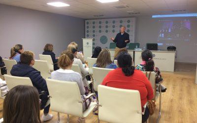 Un taller sanitario imprescindible para padres y madres