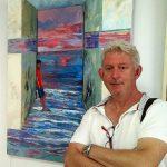 Exposición de Casiano López Pacheco