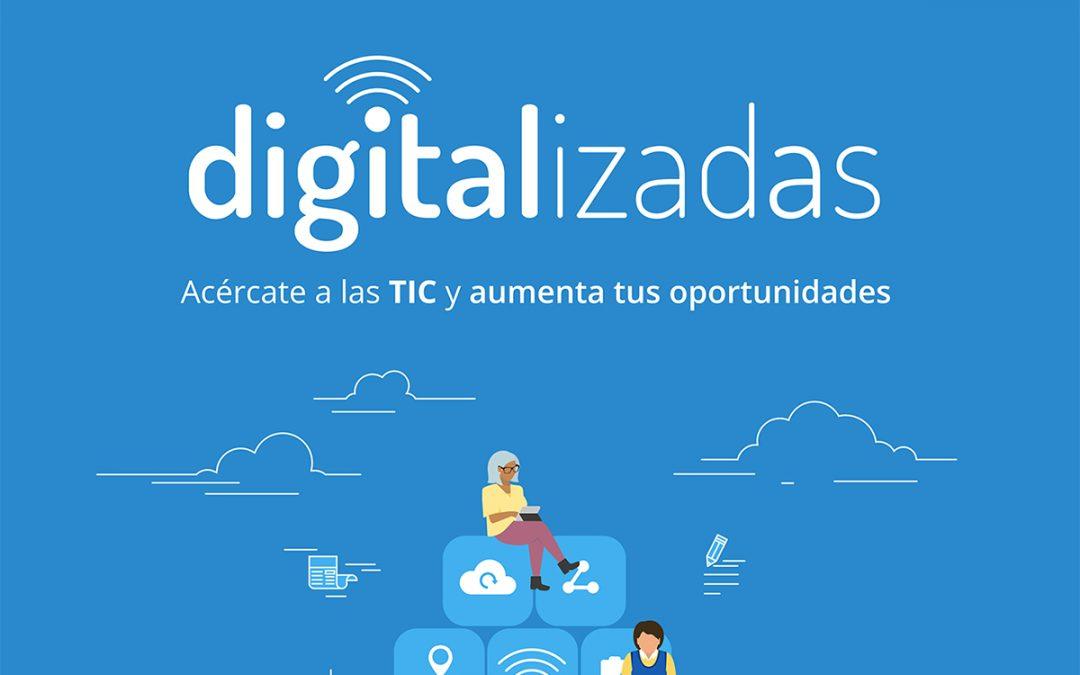 Taller Digitalizadas Ubrique: Habilidades digitales básicas