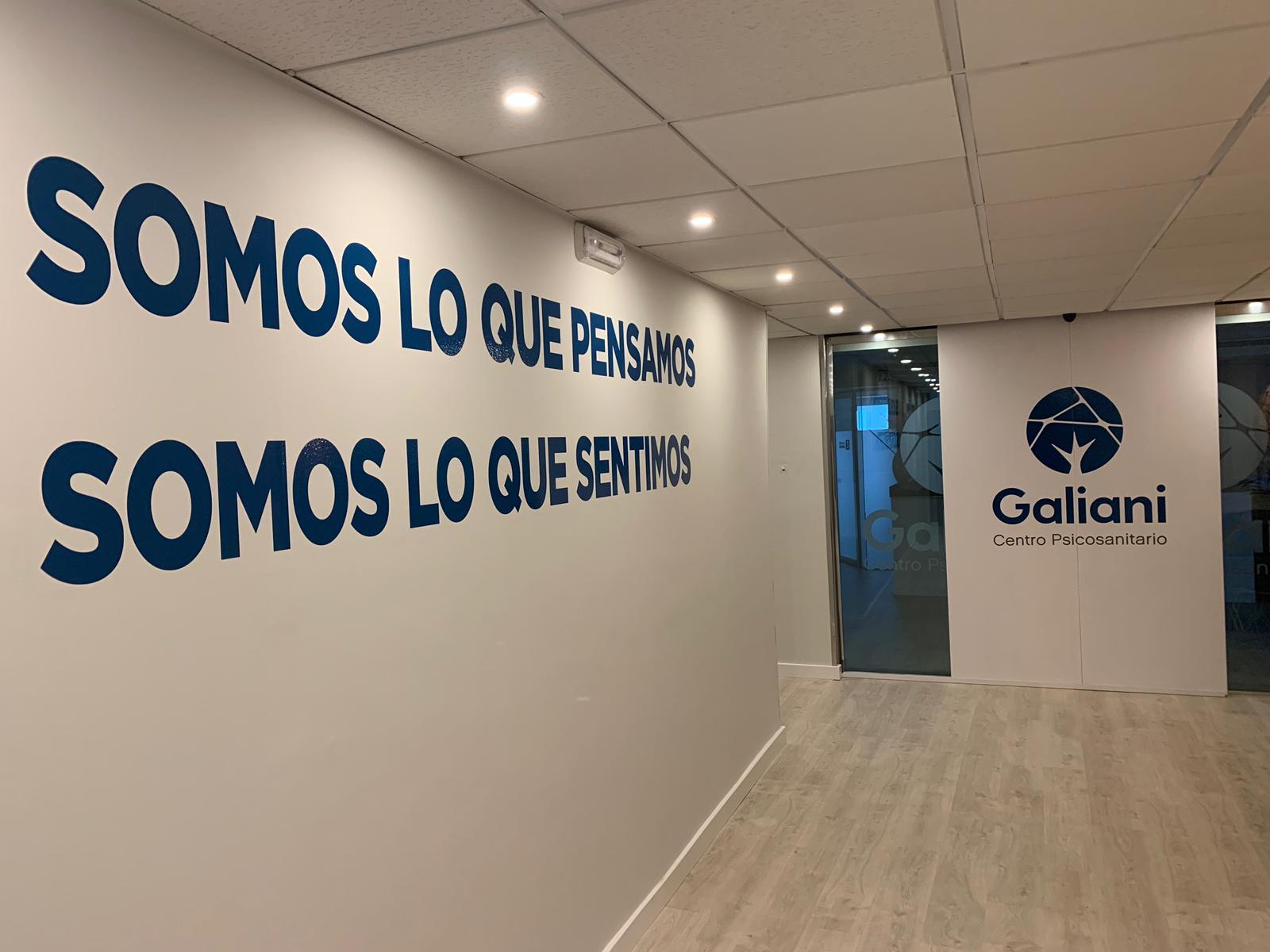 Centro Psicosanitario Galiani