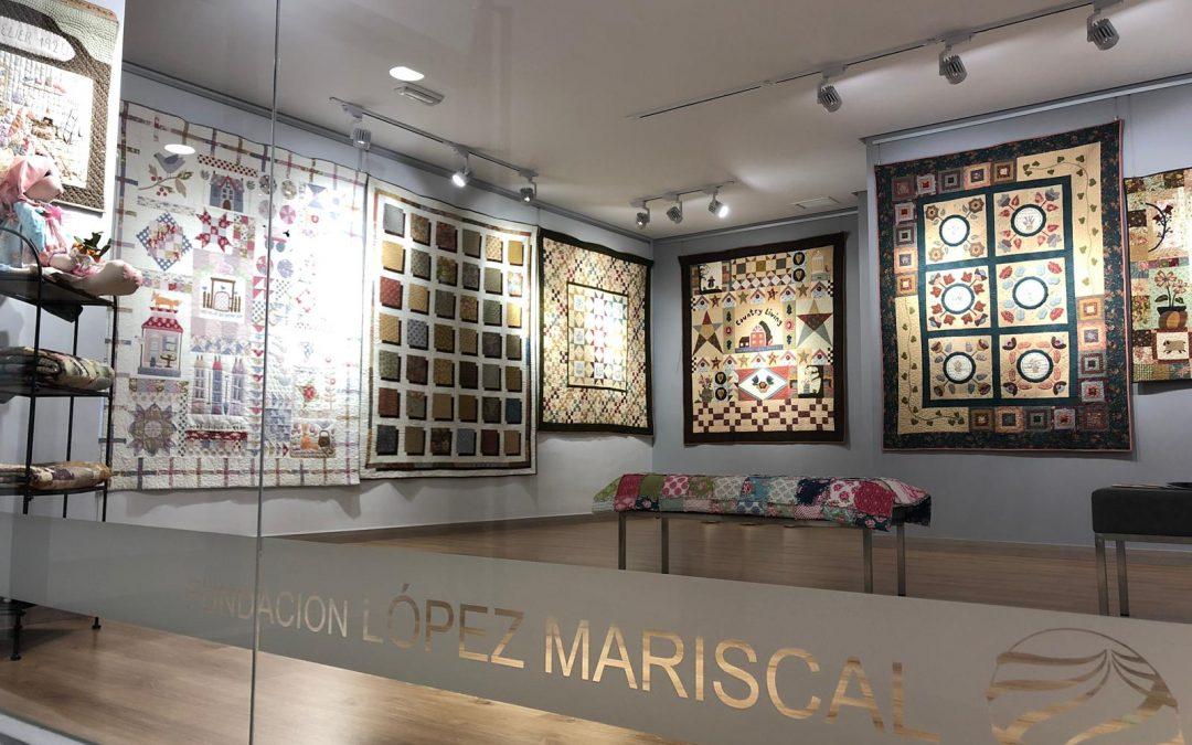 Exposición de Consuelo Sierra