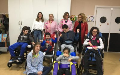 Reto Pichón 2019: El alumnado se solidariza con UPACESUR Jerez