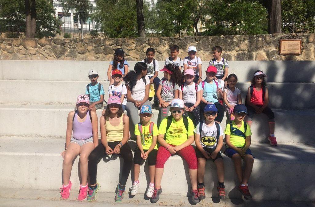 El alumnado de la Fundación López Mariscal deciden el golpe de gracia en Ocuris