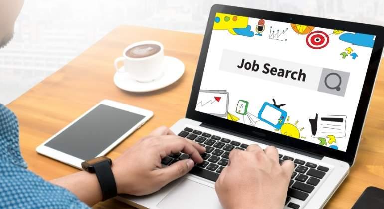 Taller Empléate: búsqueda de empleo mediante nuevas tecnologías