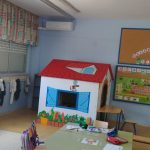 La Fundación López Mariscal instalará unos 60 aparatos de aire acondicionado en las aulas de los centros ubriqueños