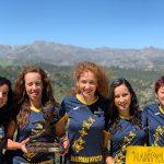 La asociación debra–piel de mariposa agradecida por el acto solidario de la Fundación López Mariscal