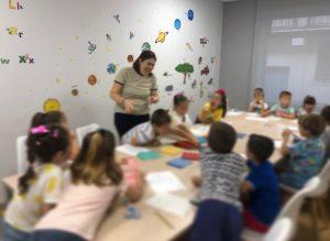 Taller Ubrique con Arte: Consuelo Sierra @ Sede Fundación López Mariscal | Ubrique | Andalucía | España