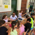 El CEIP Benafélix cuenta con la Fundación para su fin de curso