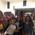 Día 9 en Westgate-on-sea por Julia Morales