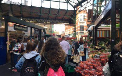 Día 21 en Londres por María Cristina Fatou