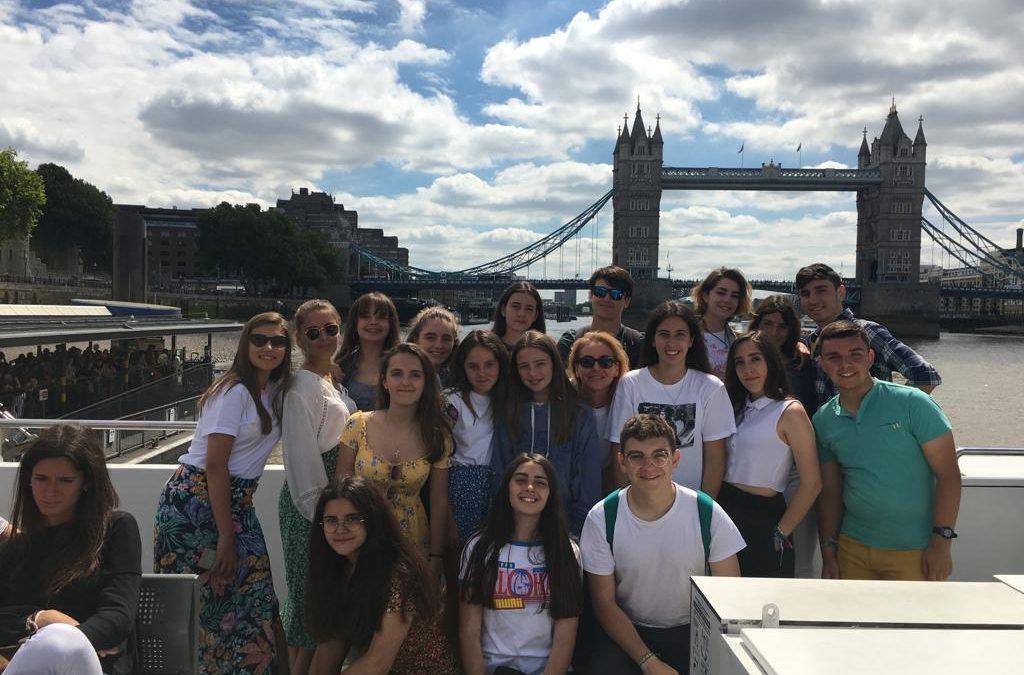 Día 7 en Londres por Marta Gutiérrez