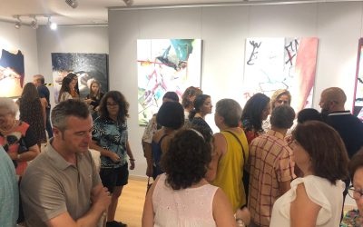 La II edición del Programa Ubrique con Arte recoge las propuestas para el calendario de exposiciones 2020