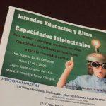 Jornadas de Educación y Altas Capacidades Intelectuales en Ubrique