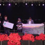 Manuel Janeiro, el ubriqueño que gana los 3.000€ del I Concurso del Programa Ubrique con Arte