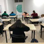 34 aspirantes para el programa de Becas en Reino Unido 2020