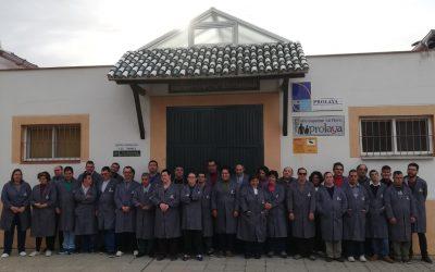 LA FUNDACIÓN LÓPEZ MARISCAL CONCEDE UNA AYUDA PARA LA CONSTRUCCIÓN DE UN GIMNASIO EN ALCALÁ DE GUADAIRA